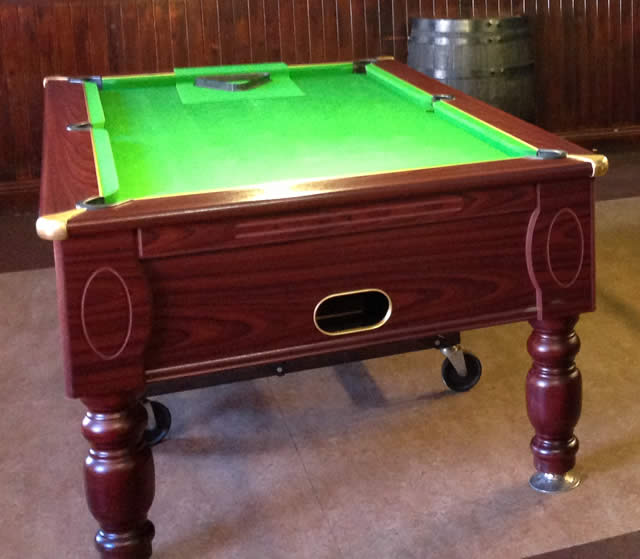 Pool tables perth edinburgh dundee scotland home use watchthetrailerfo